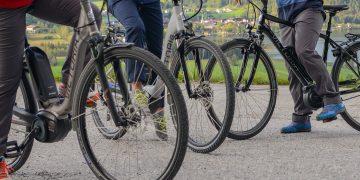 e-bikes Victoria