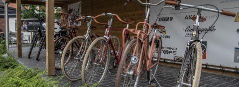 Verhuring fietsen Kortemark