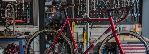 Odiel, de fietsenmaker